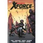 Uncanny X-force By Rick Remender: The Complete Collection Volume 2 - Rick Remender