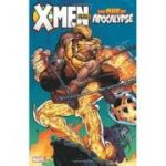 X-men: Age Of Apocalypse Volume 2 - Reign - Scott Lobdell, Fabian Nicieza