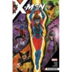 X-men Red Vol. 1: The Hate Machine - Tom Taylor