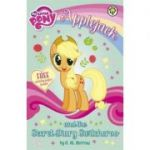 Applejack and the Secret Diary Switcheroo - G. M. Berrow