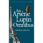 Arsene Lupin Omnibus - Maurice Leblanc