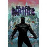 Black Panther Book 6: Intergalactic Empire Of Wakanda Part 1 - Ta-Nehisi Coates