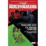 Black Panther: World Of Wakanda - Ta-Nehisi Coates, Roxane Gay, Yona Harvey