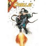Cable Vol. 3: Past Fears - Zac Thompson, Lonnie Nadler