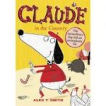 Claude in the Country - Alex T. Smith