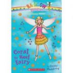 Coral the Reef Fairy - Daisy Meadows