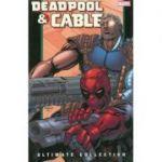 Deadpool & Cable Ultimate Collection - Book 2 - Fabian Nicieza