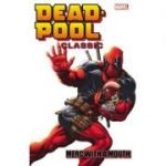Deadpool Classic Volume 11: Merc With A Mouth - Victor Gischler, Mary Choi