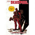 Deadpool Volume 6 - Daniel Way