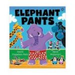 Elephant Pants - Smriti Prasadam-Halls, David Wojtowycz