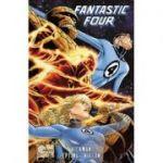 Fantastic Four By Jonathan Hickman - Volume 5 - Jonathan Hickman, Barry Kitson, Steve Epting