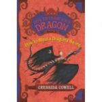 How to Steal a Dragon's Sword: The Heroic Misadventures of Hiccup the Viking - Cressida Cowell