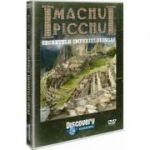 In cautarea lumilor pierdute Machu Picchu - Secretele Imperiului Incas (IDY05)