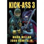 Kick-ass 3 - Mark Millar