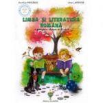 Limba si literatura Romana pentru clasa a II-a - Aurelia Fierascu, Ana Lapovita