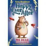 Mr. Bear Gets Alarmed - Tony Bradman