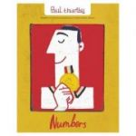 Numbers - Paul Thurlby