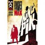 Punisher Max: Kingpin - Jason Aaron