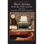 Short Stories from the Nineteenth Century - David Stuart Davies