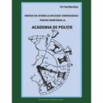 Sinteze de Istorie pentru admiterea la Academia de Politie - Paula Darau