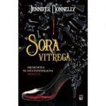 Sora vitrega - Jennifer Donnelly