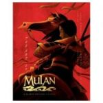 The Art Of Mulan: A Disney Editions Classic - Foreword by Thomas Schumacher - Jeff Kurtti