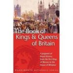 The Book of the Kings and Queens of Britain - G. S. P. Freeman-Grenville