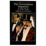 The Government Inspector & Other Works - Nikolai Gogol