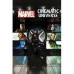 The Marvel Cinematic Universe: The Marvel Comics Omnibus - Will Corona Pilgrim, Peter David, Joe Casey