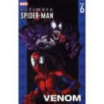 Ultimate Spider-man Vol. 6: Venom - Brian Michael Bendis
