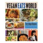 Vegan Eats World: 300 International Recipes for Savoring the Planet - Terry Hope Romero