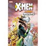 X-men: Age Of Apocalypse Volume 3: Omega - Scott Lobdell, Larry Hama