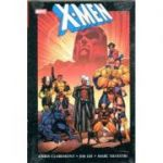 X-men By Chris Claremont And Jim Lee Omnibus Volume 1 - Chris Claremont, Terry Austin