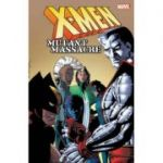 X-men: Mutant Massacre Omnibus - Chris Claremont, Louise Simonson, Jo Duffy