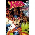 X-men: The Trial Of Gambit - Scott Lobdell, Steve Seagle