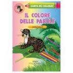 Il colore delle parole - Mirela Georgescu