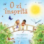 O zi insorita (Usborne) - Usborne Books