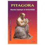Pitagora, marele intelept al antichitatii - Ovidiu Buruiana