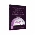 Revista romana de dreptul proprietatii intelectuale nr. 1/2020