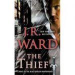 The Thief - J. R. Ward