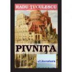 Pivnita. Romanul unui bloc in zece secvente horror - Radu Tuculescu