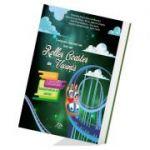 5 misiuni distractive intr-un Roller Coaster de Vacanta - Matematica si stiinte - Clasa a VII-a - caiet de vacanta