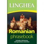 Romanian phrasebook. Ghid de conversatie englez-roman