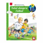 Totul despre fotbal - Peter Nieländer