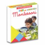 Un an in forma maxima. 365 de activitati Montessori - Vanessa Toinet
