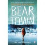 Beartown - Fredrik Backman