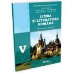 Limba si literatura romana. Manual pentru clasa a V-a - Adrian Costache