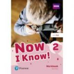 Now I Know! 2 Workbook with App - Cheryl Pelteret