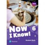 Now I Know! 6 Student Book - Jeanne Perrett