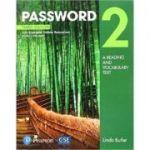 Password 2 - Linda Butler